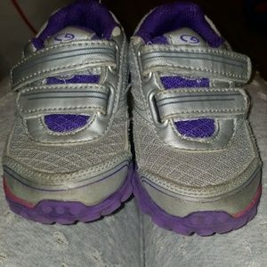 Champion baby girl shoes 7t